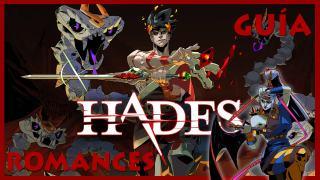 Hades romance