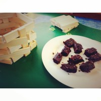 How to Bake Grainfree Brownies Your Kids Will Love