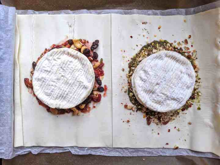 food & cooking monthly roundup baked camembert