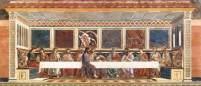 Andrea Castagno, The Last Supper