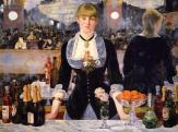 Edouard Manet, Folies Bergères