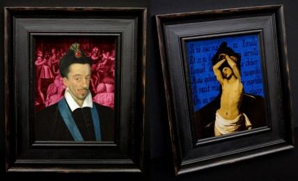 Henry III | The Art of Mark Evans