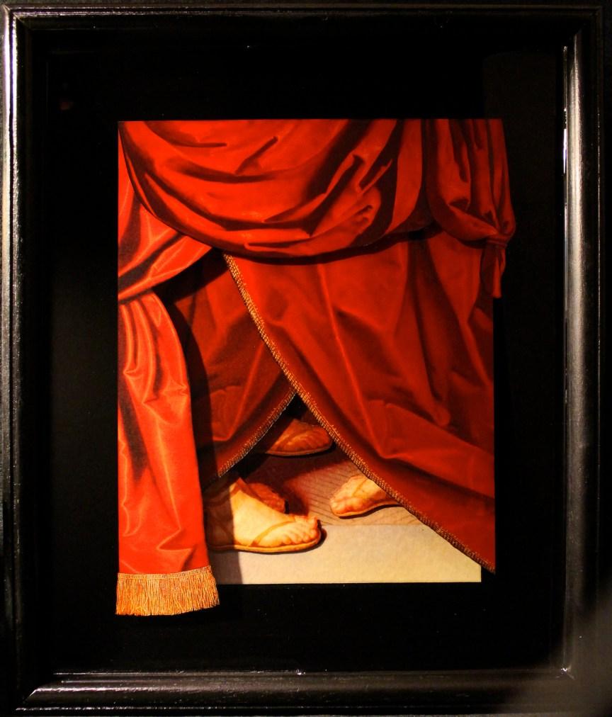 Sophocles   The Art of Mark Evans