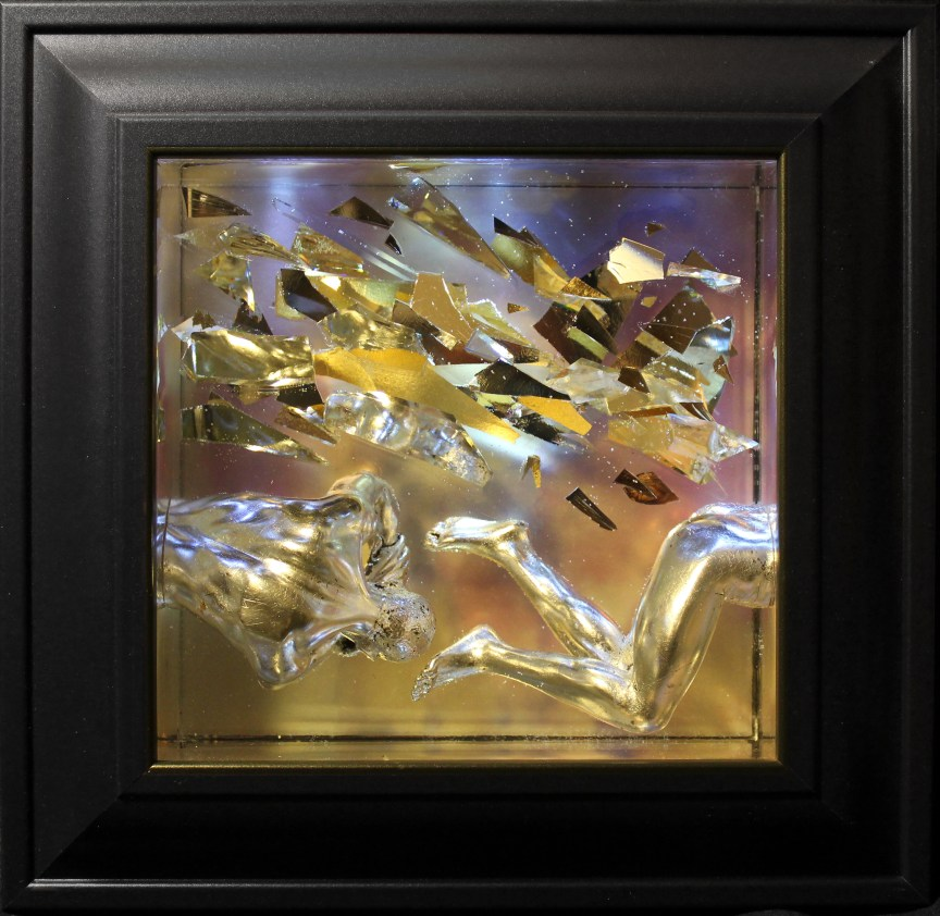 Prometheus | The Art of Mark Evans