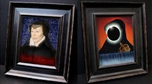 Catherine de Medici   The Art of Mark Evans