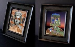 Charles V | The Art of Mark Evans
