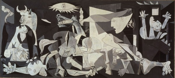 Guernica emailable