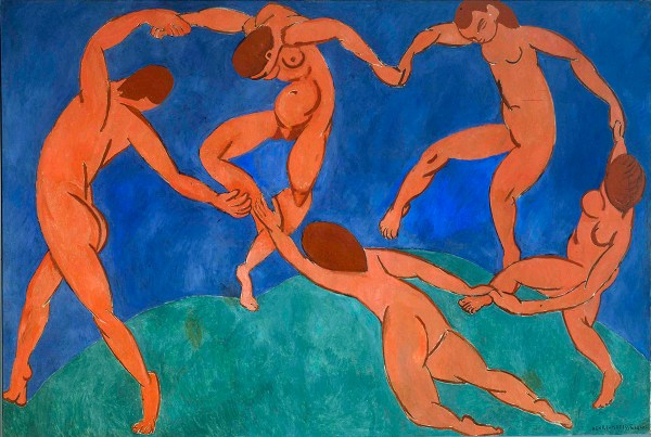 Matisse Dance emailable