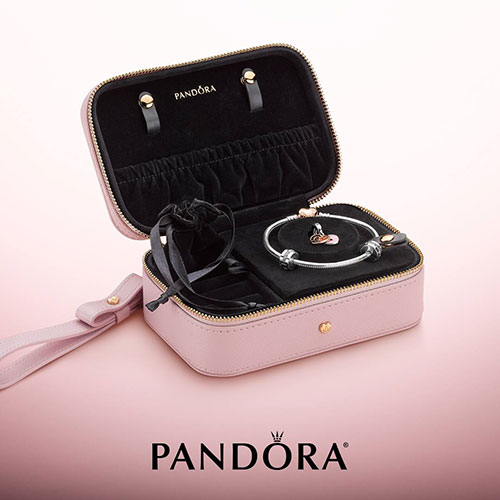 PANDORA 2019 VALENTINES DAY COLLECTION GIFT SETS The