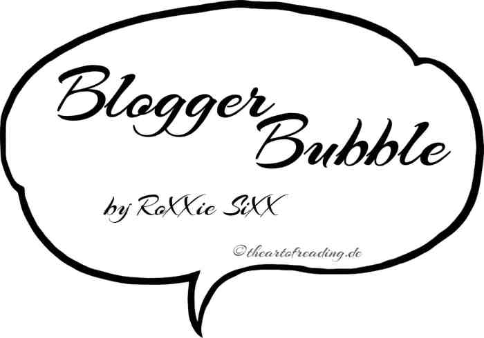 Blogger Bubble