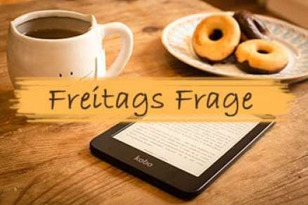Follow Friday | Freitags Frage