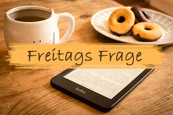 Follow Friday - Freitagsfrage