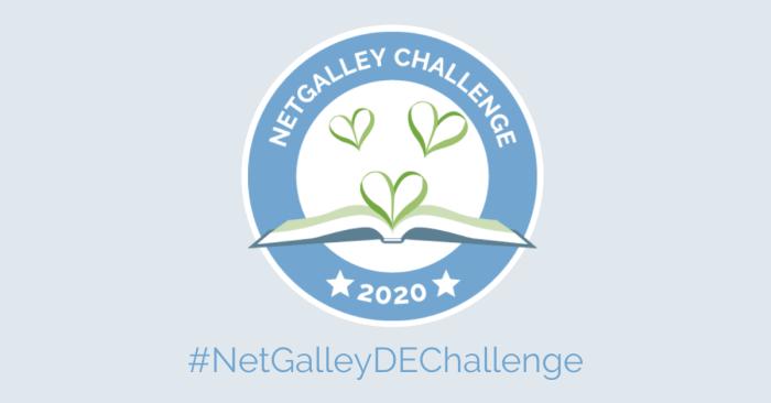 Die #NetGalleyDEChallenge2020