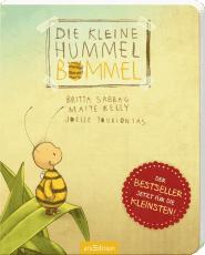 Die kleine Hummel Bommel | Rezension