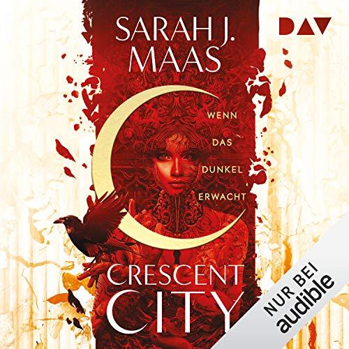 Wenn das Dunkel erwacht (Crescent City, #1)