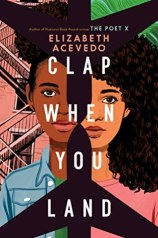 Clap When You Land - Goodreads Choice Award Best Young Adult Fiction