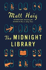 The Midnight Library - Goodreads Choice Award Best Fiction 2020