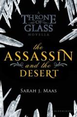 Celaenas Geschichte - The Assassin and the Desert