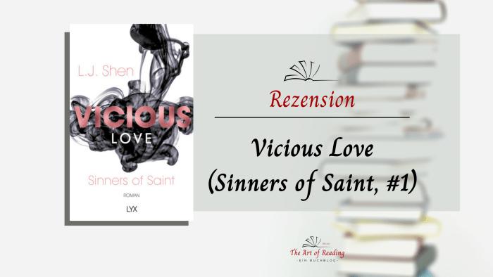Vicious Love - L.J. Shen