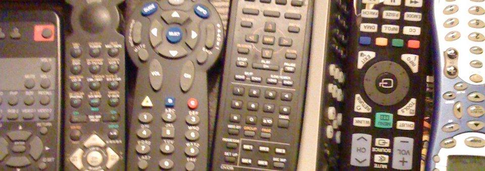What Happened When I Shut Off My TV?