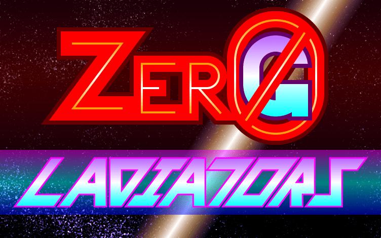 Zero G Ladiators logo