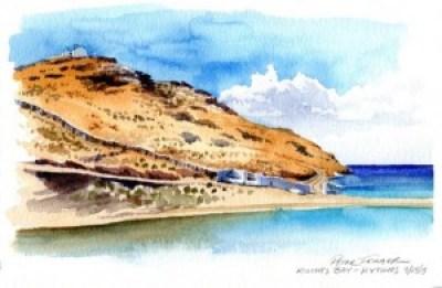 Kolones Bay