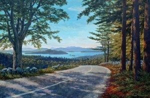 Winnipesaukee Highway