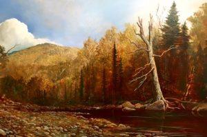 LaurenSansaricq Autumn Sublime