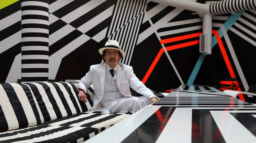 Ming Wong   Life and Death in Venice   2010   H-R image   Aschenbach 01.jpg