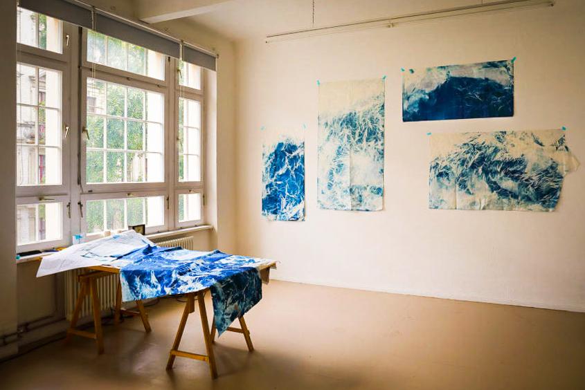 「我們正在面對的是龐大不穩定與未知的一份工作。」40歲以前藝術家的生存之道 - 吳季璁專訪┃Interview with Chi-Tsung Wu