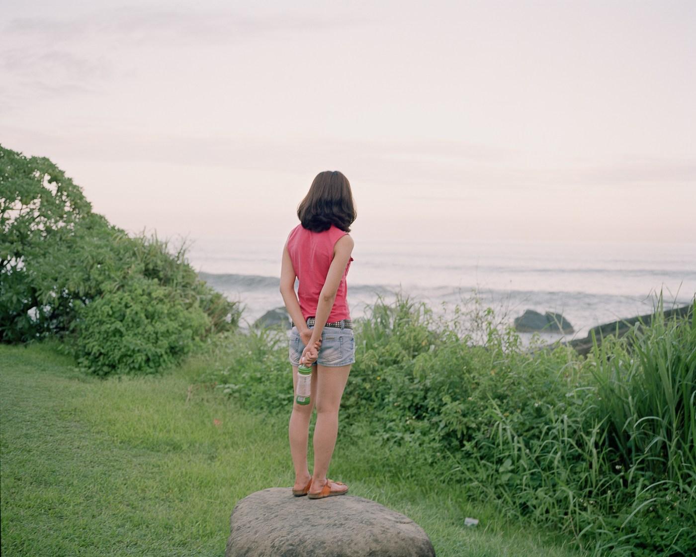 Nowhere in Taiwan   遍尋無處01