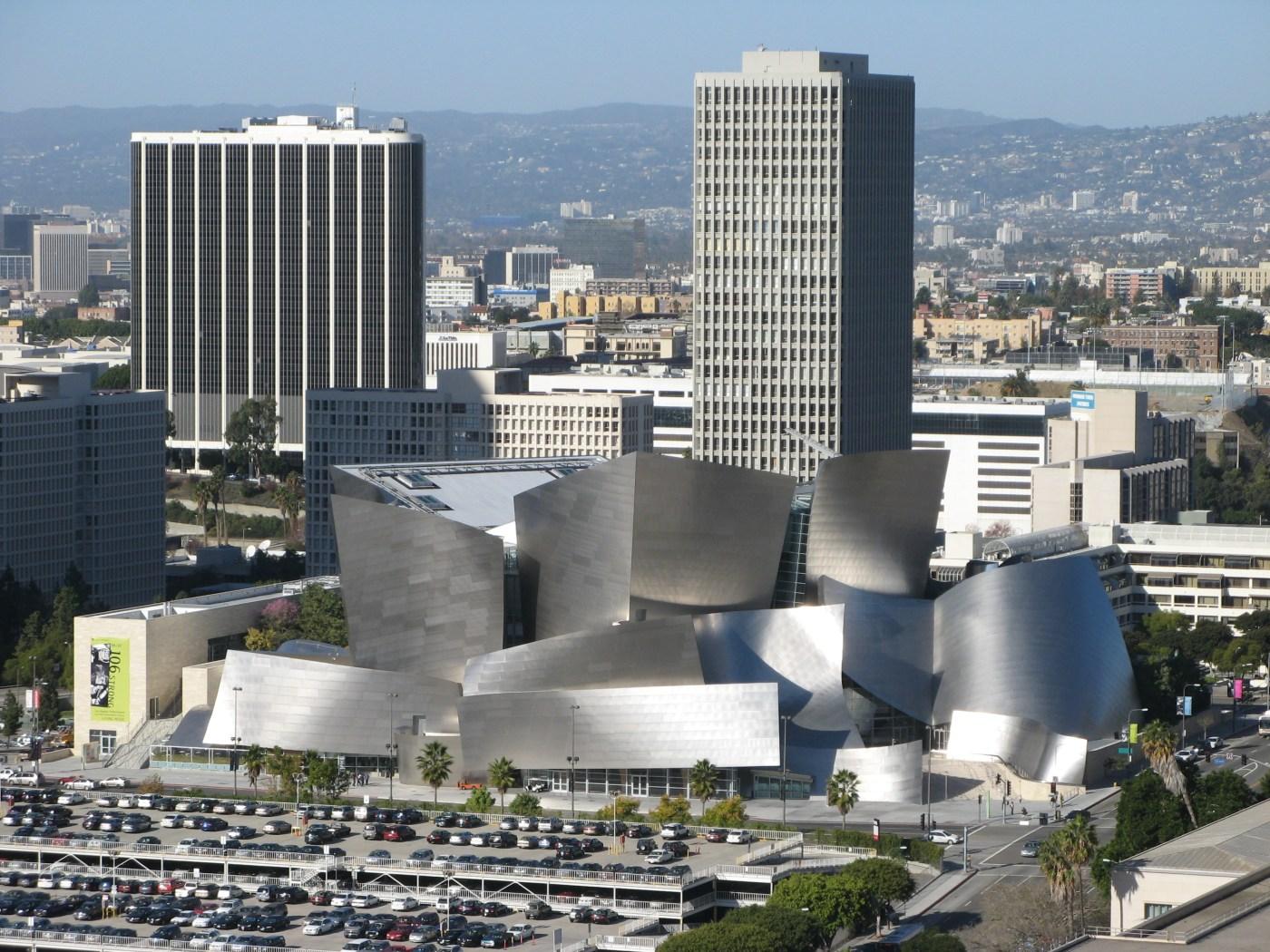 Walt_Disney_Concert_Hall_and_surrounding_area
