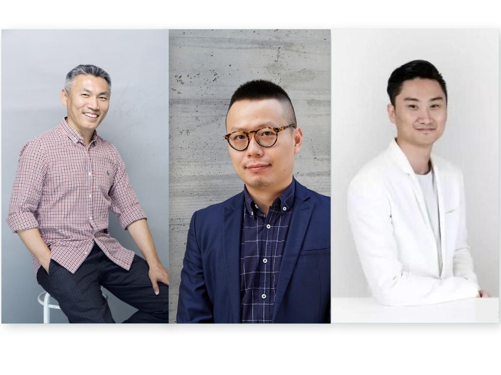 你心目中最適合形容台北藝術市場的字詞是?來自 3 個跨國畫廊的答案 How Will You Describe the Current Taiwan Art Market in One Word ? The Idea from 3 International Outstanding Gallery.