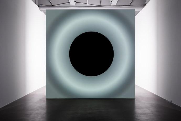 Ryoji Ikeda_point of no return © Ryoji Ikeda _ Taipei Fine Arts Museum