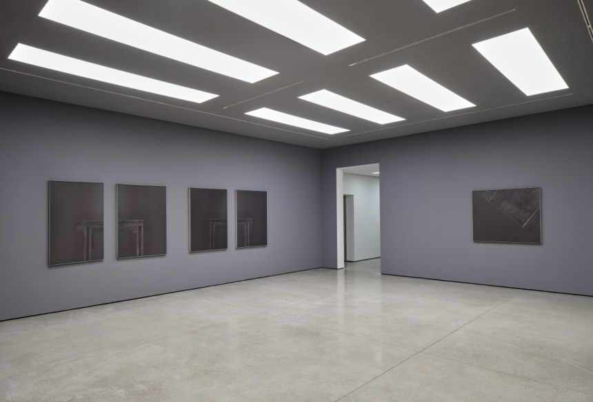 Qin Yifeng Negative Reading | Reading Negatives | 4 September 2019 – 16 November 2019 | White Cube Hong Kong