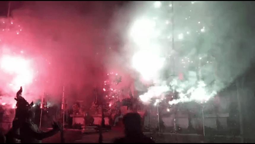 10_阿比查邦.韋拉斯塔古,《灰燼》,2012。錄像截圖。Kick the Machine Films提供。