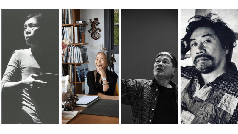 第21屆國家文藝獎得主名單 2019
