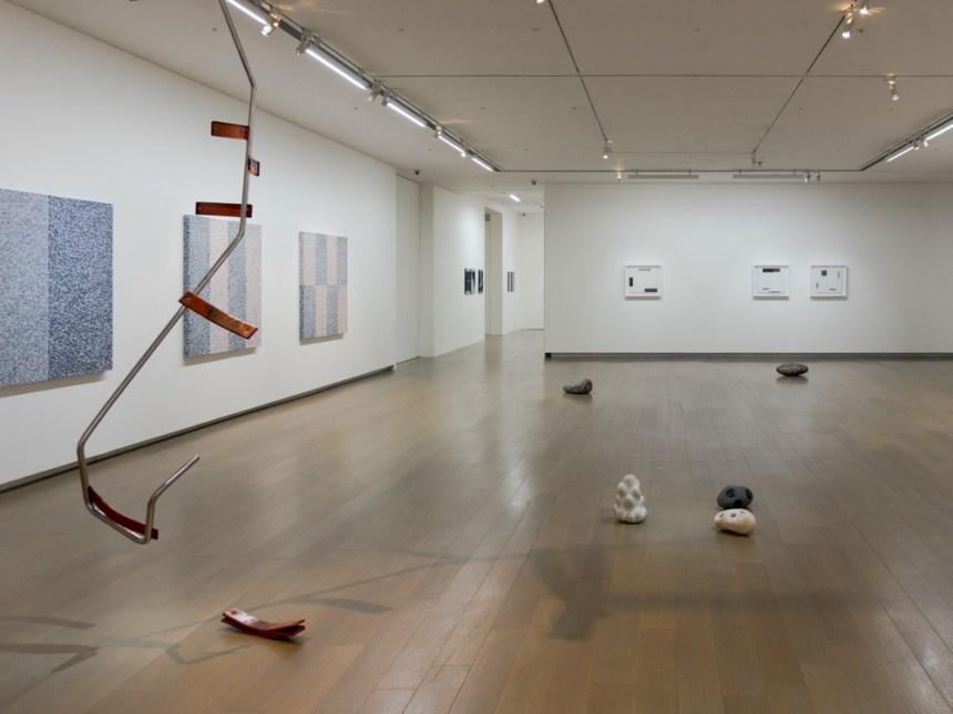 installation_view-莊普——幻覺的宇宙 /圖片由誠品畫廊提供