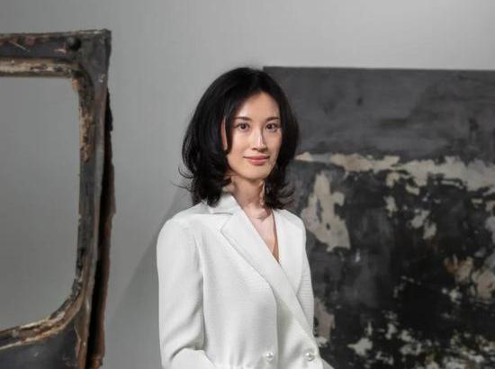 artnet 張然 北京今日美術館 攝影師:王青山