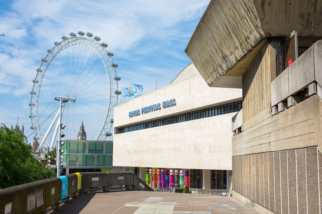 Due to COVID-19, London art scene unsettled as TATE workers vote to strike, Southbank Centre challenged over its staff redundant.