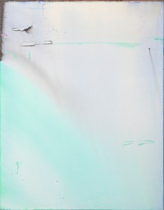 Lin Hong-Wen 林鴻文 Aether 20-16 , 2020 Acrylic color 壓克力顏料 117 x 91 cm, Courtesy of 双方藝廊 Double Square Gallery