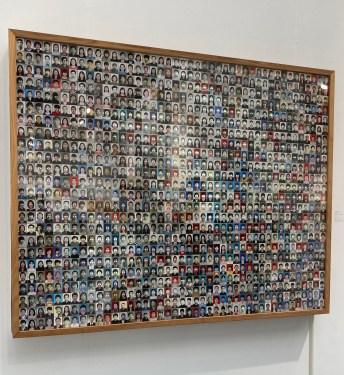 胡為一作品於2020台北藝博「佇立·遠望—台灣藏家特展」