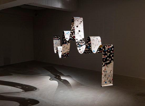展場照片, 「繁‧花‧聖‧艷」女性藝術家聯展- 安卓藝術十周年特展 III