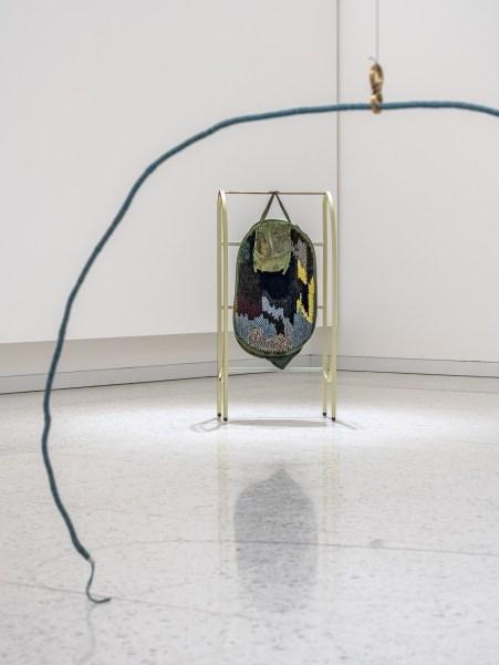 文心藝所 《Suki Seokyeong Kang Rove and Round》個展, 圖/ 文心藝術基金會提供 Courtesy of Winsing Arts Foundation