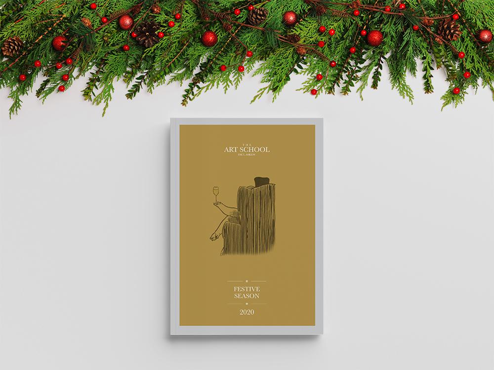 Christmas 2020 Brochure