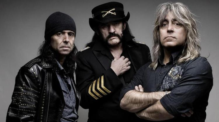 10 Questions for Phil Campbell of Motörhead | The Arts Desk