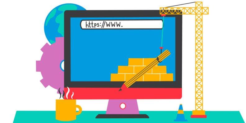 What platform should I use to build my own website? | The Arts Development Company