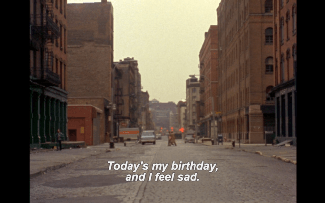 Today's My Birthday - Akerman's News from Home