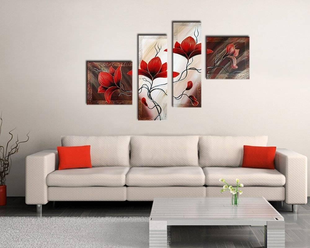 20 Inspirations Of Cheap Oversized Wall Art