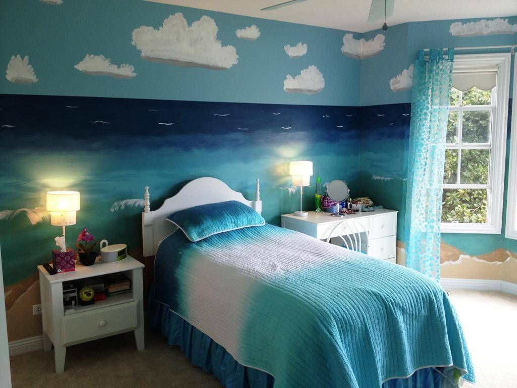 20 Ideas Of Beach Wall Art For Bedroom